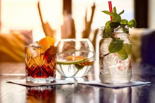 Ali Bey München - Cocktails & Aperitifs