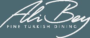 Ali Bey Restaurant München Logo