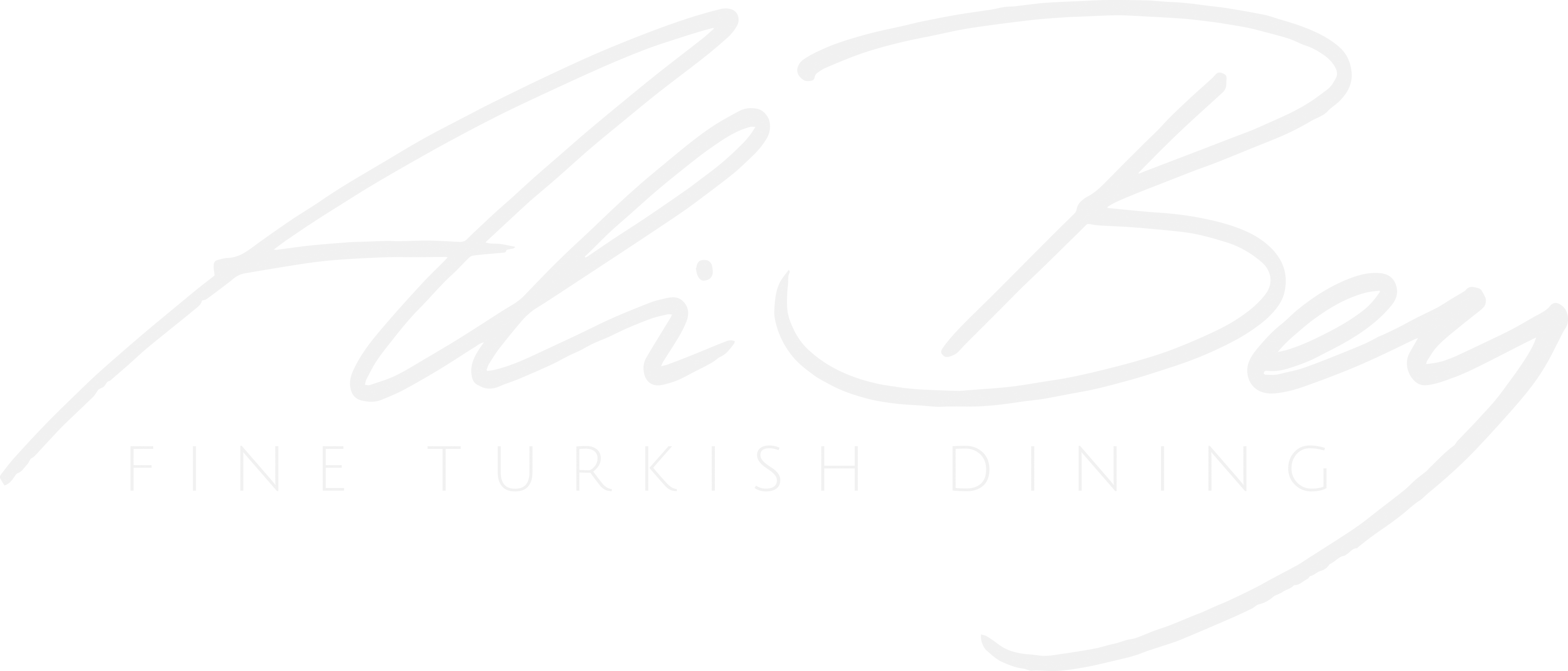 Ali Bey Restaurant – Fine Turkish Dining