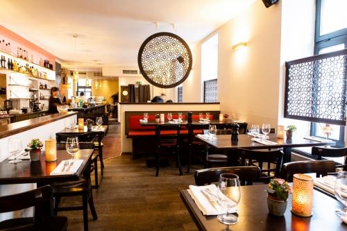 Ali Bey Maxvorstadt - Türkisches Restaurant