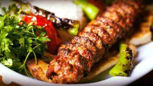 Adana Spieß - Ali Bey Restaurant München