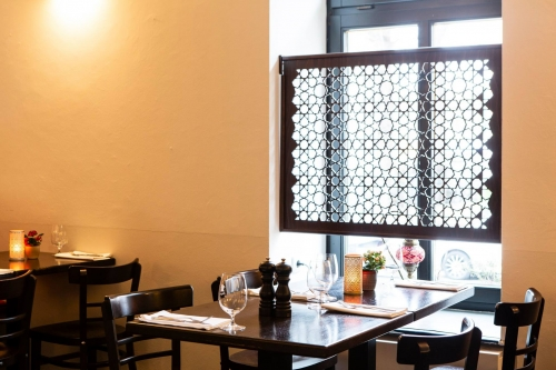 Ali Bey Restaurant München Schwabing