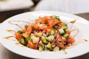 Ali Bey Schwabing - Gavurdagi Salatasi