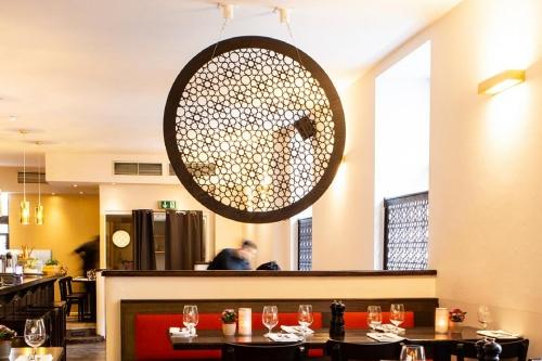 Ali Bey - Fine Turkish Dining