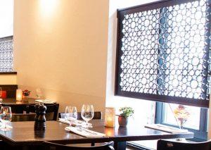 Ali Bey Restaurant Innenausstattung