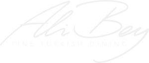 Ali Bey Logo