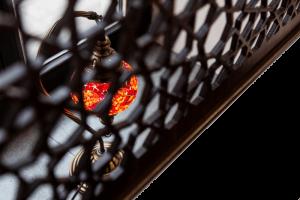 Ali Bey Fensterbild