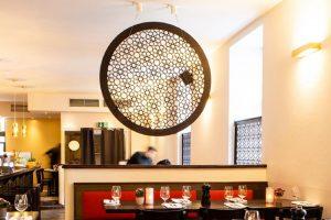 Ali Bey Restaurant Übersicht